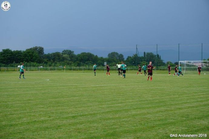 as andolsheim U 18 VS FC HEITEREN 00019