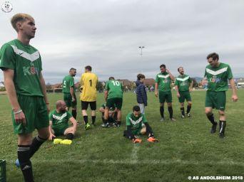 AS ANDOLSHEIM SENIORS 3 VS FC Niedergerheim 2018 00001