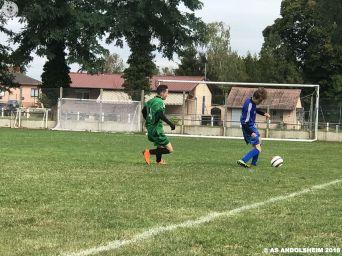 AS ANDOLSHEIM SENIORS 3 VS FC Niedergerheim 2018 00007