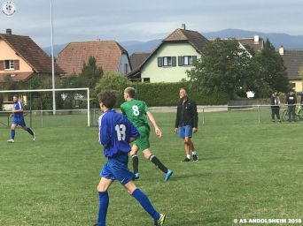 AS ANDOLSHEIM SENIORS 3 VS FC Niedergerheim 2018 00014