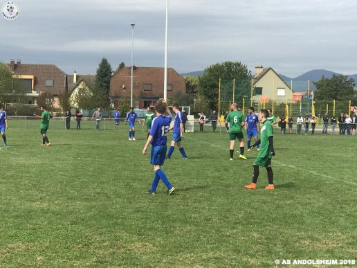 AS ANDOLSHEIM SENIORS 3 VS FC Niedergerheim 2018 00015