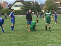 AS ANDOLSHEIM SENIORS 3 VS FC Niedergerheim 2018 00017