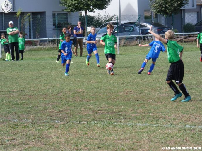 AS Andolsheim U 11 A vs FC Horbourg 2018 00007