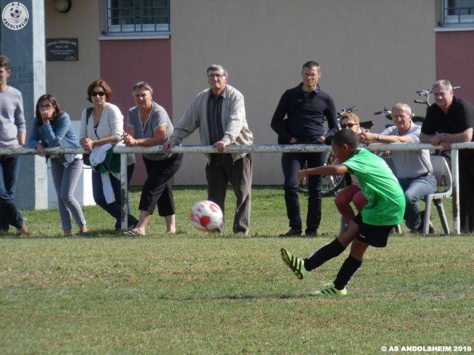 AS Andolsheim U 11 A vs FC Horbourg 2018 00018
