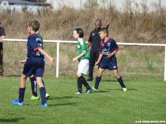 as andolsheim U 11 B vs St Croix en Plaine 2018 00002