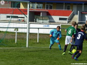 as andolsheim U 11 B vs St Croix en Plaine 2018 00006