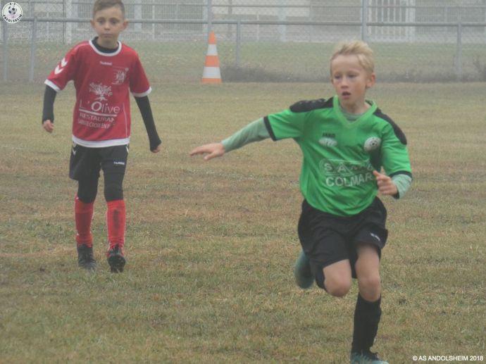 AS Andolsheim U 11 A vs Avenir Vauban 2018 00019