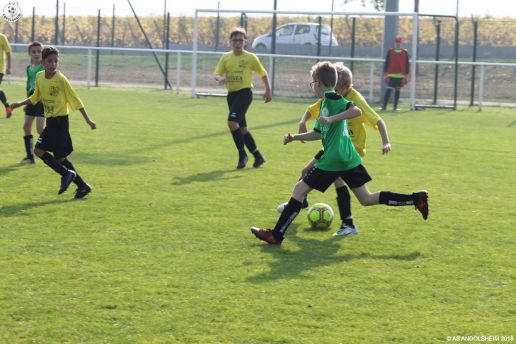AS Andolsheim U 13 B VS FC Riquewihr 2018 00010