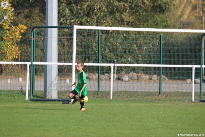 AS Andolsheim U 13 B VS FC Riquewihr 2018 00019