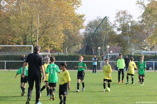 AS Andolsheim U 13 B VS FC Riquewihr 2018 00020