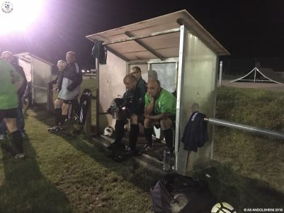 AS Andolsheim Véterans Vs SR Colmar 201800002
