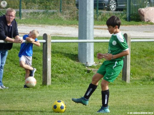 AS Andolsheim u 11 B VS ASC Biesheim 2018 00013