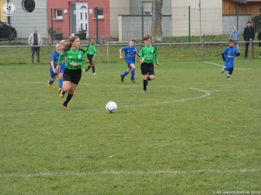 AS Andolsheim U 11 A vs FC Horbourg wihr 2018 00009