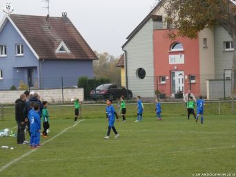 AS Andolsheim U 11 A vs FC Horbourg wihr 2018 00012