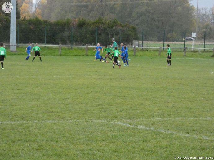 AS Andolsheim U 11 A vs FC Horbourg wihr 2018 00019