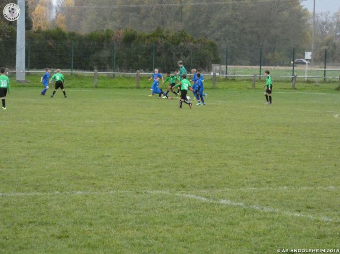 AS Andolsheim U 11 A vs FC Horbourg wihr 2018 00019