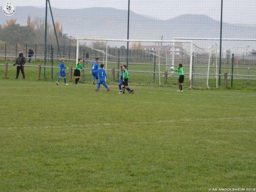 AS Andolsheim U 11 A vs FC Horbourg wihr 2018 00021