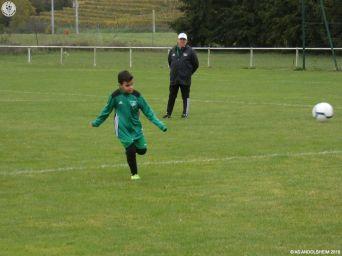 AS Andolsheim match amical U 11 vs AS Herrlisheim 2018 00002