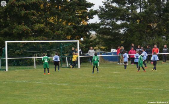 AS Andolsheim match amical U 11 vs AS Herrlisheim 2018 00047
