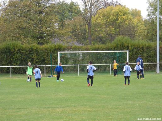 AS Andolsheim match amical U 11 vs AS Herrlisheim 2018 00060