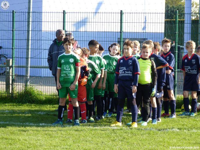as andolsheim U11 B vs AS Sainte Croix en plaine 2018 00000