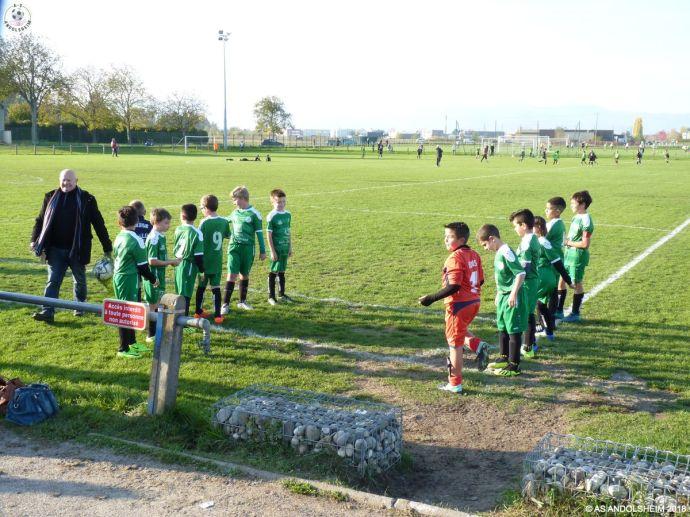 as andolsheim U11 B vs AS Sainte Croix en plaine 2018 00019