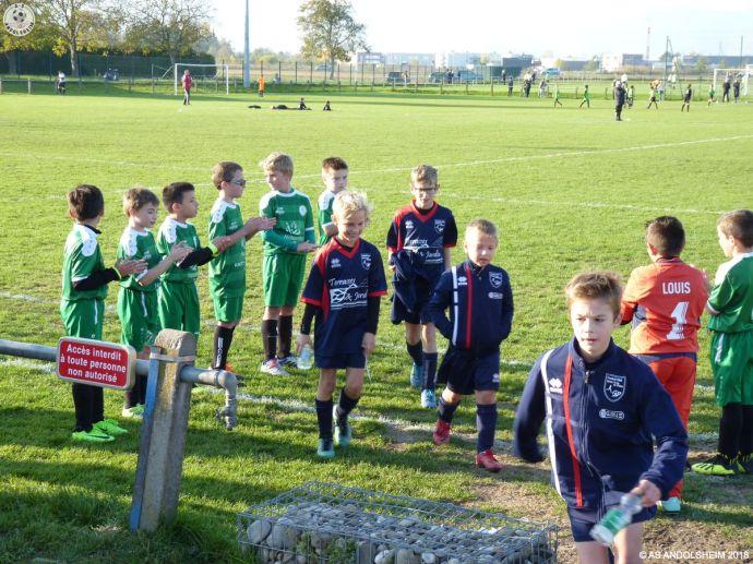 as andolsheim U11 B vs AS Sainte Croix en plaine 2018 00022