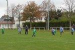 Les U11 de l'ASA en match amical à Herrlisheim…