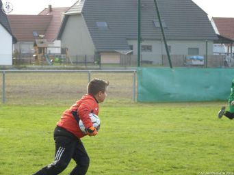 U 11 B Vs FC Niederhergheim 011218 00002