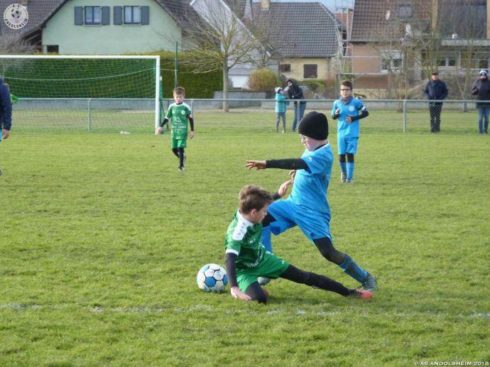 U 11 B Vs FC Niederhergheim 011218 00008