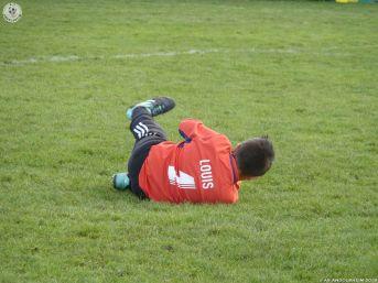 U 11 B Vs FC Niederhergheim 011218 00025
