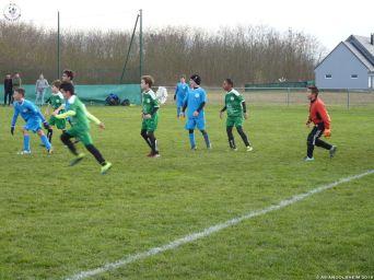 U 11 B Vs FC Niederhergheim 011218 00035