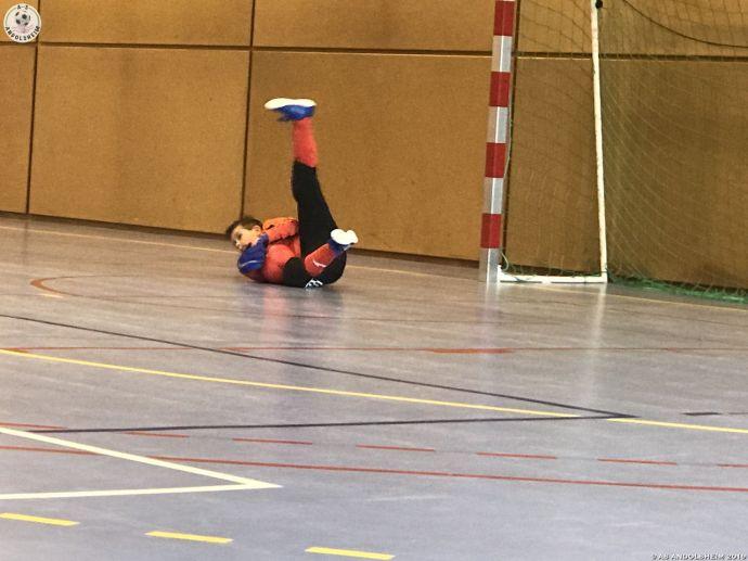 AS Andolsheim Tournoi Futsal U 11 2019 00000