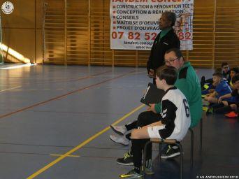 U 11 AS Andolsheim tournoi Futsal Horbourg 2019 00005