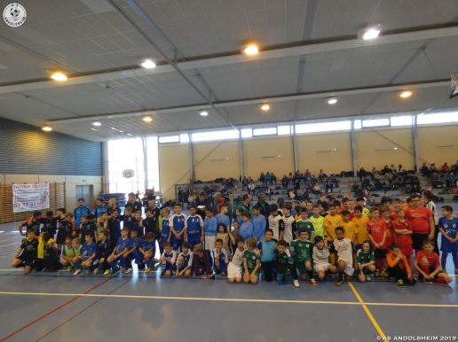 U 11 AS Andolsheim tournoi Futsal Horbourg 2019 00009