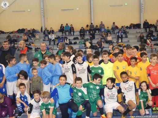 U 11 AS Andolsheim tournoi Futsal Horbourg 2019 00010
