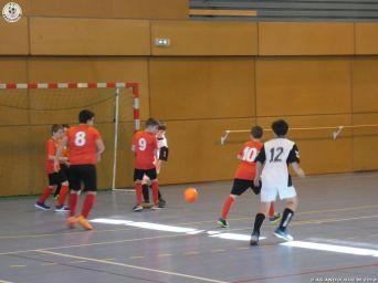 U 11 AS Andolsheim tournoi Futsal Horbourg 2019 00017