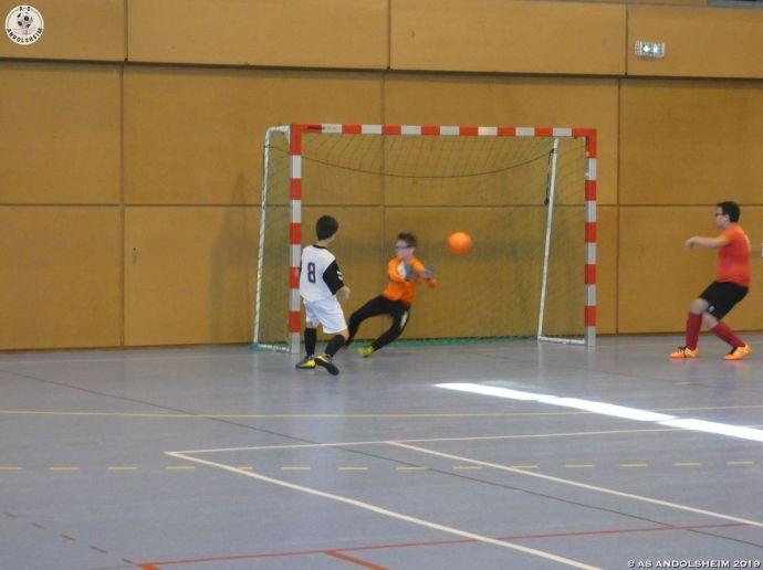 U 11 AS Andolsheim tournoi Futsal Horbourg 2019 00019