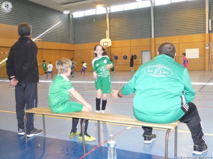 U 11 AS Andolsheim tournoi Futsal Horbourg 2019 00022