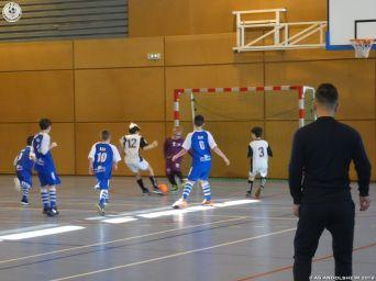 U 11 AS Andolsheim tournoi Futsal Horbourg 2019 00027