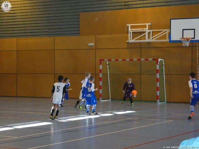 U 11 AS Andolsheim tournoi Futsal Horbourg 2019 00030