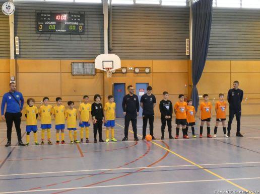 U 11 AS Andolsheim tournoi Futsal Horbourg 2019 00032