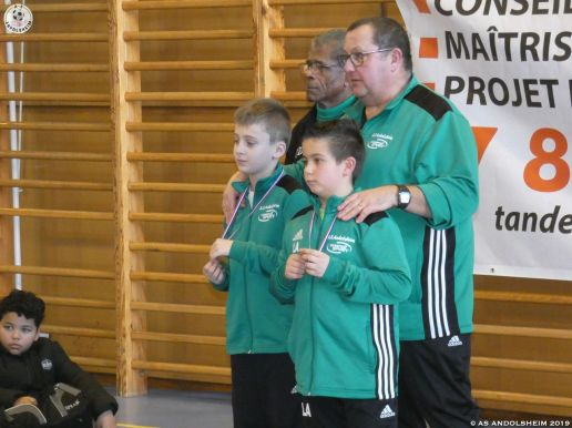 U 11 AS Andolsheim tournoi Futsal Horbourg 2019 00042