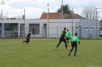 as andolsheim U 13 B VS Colmar unifié 2019 00007