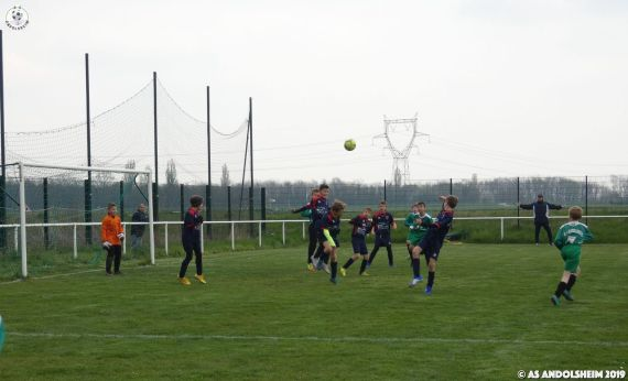 AS Andolsheim U 11 B VS FC Sainte Croix en Plaine 13042019 00011