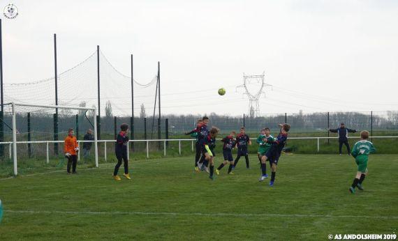 AS Andolsheim U 11 B VS FC Sainte Croix en Plaine 13042019 00011