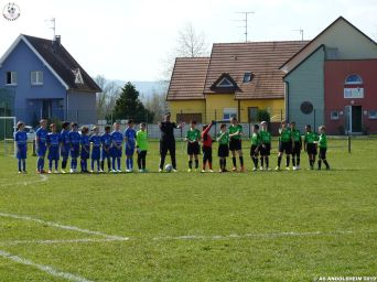 AS Andolsheim U 11 Match amical vs FC Horbourg-Wihr 30-03-19 00002