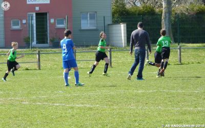 AS Andolsheim U 11 Match amical vs FC Horbourg-Wihr 30-03-19 00006