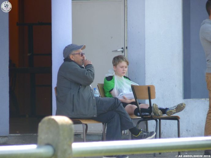 AS Andolsheim U 11 Match amical vs FC Horbourg-Wihr 30-03-19 00011
