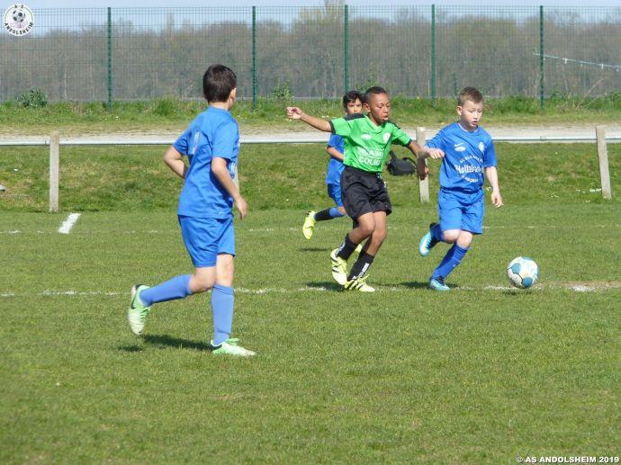AS Andolsheim U 11 Match amical vs FC Horbourg-Wihr 30-03-19 00033